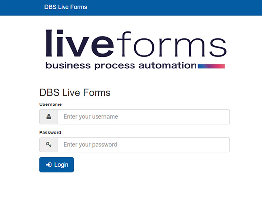 Your entire document history at your fingertips